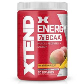 Xtend Energy BCAAs-30 servings in Bangladesh