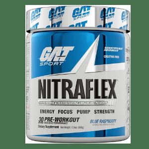 GAT Sport, NITRAFLEX Testosterone in (BD) Bangladesh