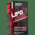Lipo-6 Black Ultra Concentrate Fat Burner in Bangladesh (BD)