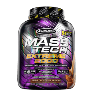 Mass-Tech Extreme 2,000 Weight Gainer in (BD) Bangladesh