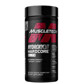 Muscletech, Hydroxycut Hardcore Elite, Weight Loss,100 Capsules in (BD) Bangladesh