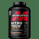 Nitro Tech 100% Whey Gold Protein Powder in Bangladesh (BD)