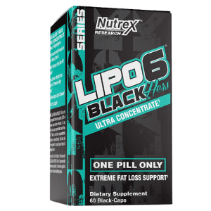Nutrex Research Lipo-6 Black Hers Ultra Concentrate in (Bd) Bangladesh
