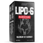 Nutrex Research Lipo-6 Hardcore Weight Loss in Bangladesh (BD)