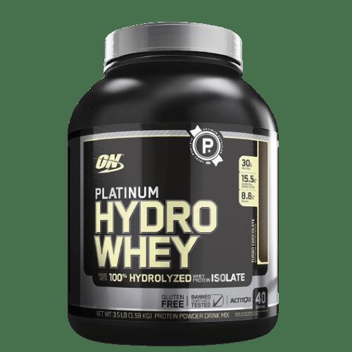 platinum Nutrition (ON), Platinum Hydro Whey, Turbo Chocolate, 3.5 lbs in (BD) Bangladesh