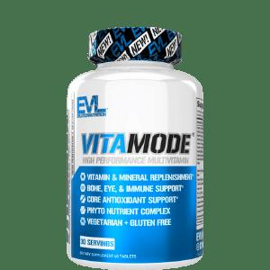 EVLution Nutrition, VitaMode, High Performance Multivitamin, 120 Tablets in BD Bangladesh