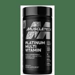 Muscletech, Platinum Multi Vitamin, 90 Tablets in BD Bangladesh