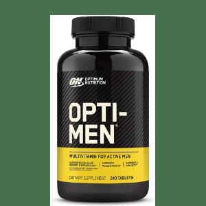 Optimum Nutrition, Opti-Men, 150 Tablets in BD Bangladesh