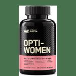 Optimum Nutrition, Opti-Women, 120 Capsules in BD Bangladesh