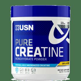 USN Micronized Creatine Monohydrate Powder 300 g in (BD) Bangladesh